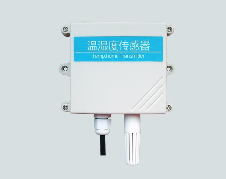 壁挂式温湿度传感器