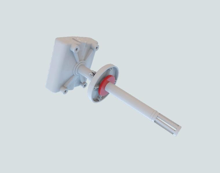 风管式温湿度传感器