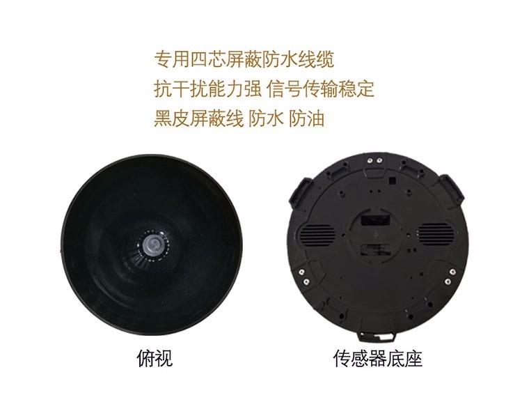 GPRS雨量传感器