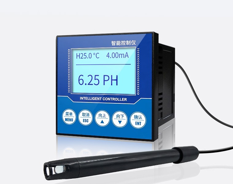 水质PH传感器 检测仪