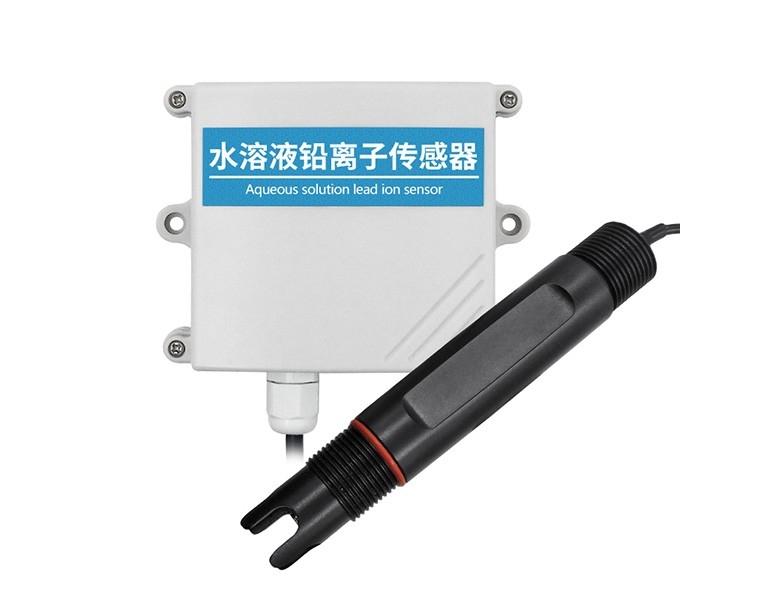 水溶液铅离子传感器